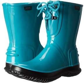 Bogs Urban Farmer 2-Eye Lace Women's Work Boots