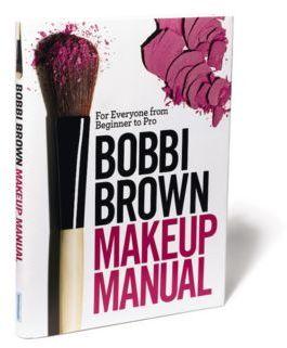 Bobbi Brown Beauty Manual