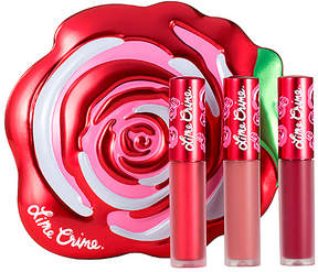 Lime Crime Velve-Tins Giftable Set