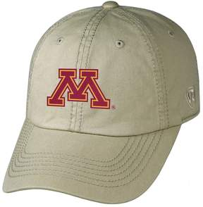 Top of the World Adult Minnesota Golden Gophers Crew Adjustable Cap