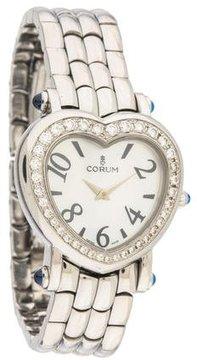 Corum Heart Beat Watch