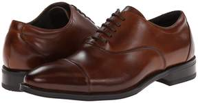 Stacy Adams Kordell Men's Lace Up Cap Toe Shoes