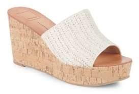 Dolce Vita Barta Wedge Sandals
