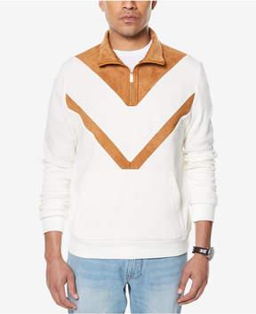 Sean John Men's Quarter-Zip Sweater, Created for Macy's