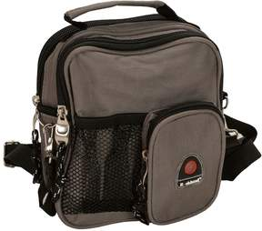 Rockland 8-Inch Messenger Bag