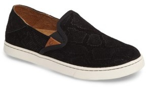 OluKai Women's Pehuea Slip-On Sneaker