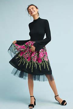 Eva Franco Garden Party Tulle Skirt
