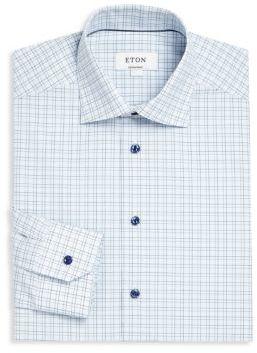 Eton Contemporary-Fit Dress Shirt