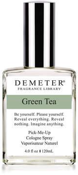 Demeter Green Tea Cologne Spray by 1oz Spray)