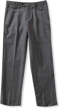 Class Club Gold Label Big Boys 8-20 Non-Iron Dress Pants
