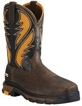 Ariat Men's Intrepid VentTEK Composite Toe Boot