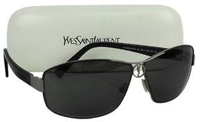 Saint Laurent Black Sunglasses