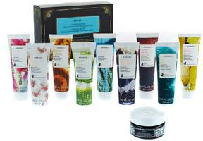 Korres Special Edition 10-piece Body Butter Gift Collection