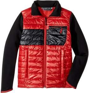 Obermeyer Rowan Insulator Jacket Boy's Coat