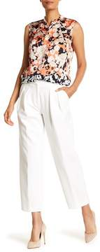 BOSS Tomida Cropped Pants