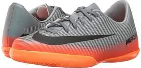 Nike Jr Mercurialx Vapor XI CR7 IC Soccer Kids Shoes