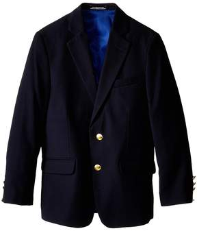 Nautica Navy Blazer Boy's Jacket