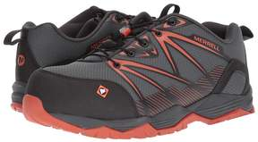 Merrell Work Fullbench CT Men's Lace up casual Shoes