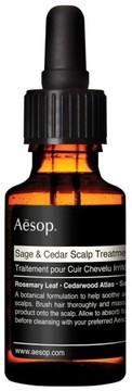 Aesop Sage & Cedar Scalp Treatment