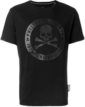 Philipp Plein Words T-shirt