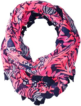 Lilly Pulitzer Resort Infinity Loop Scarves