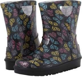 UGG Rahjee Butterflies Girls Shoes