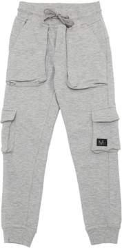 Molo Cargo Cotton Sweatpants