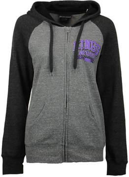 5th & Ocean Women's Sacramento Kings Audible Hooded Sweatshirt