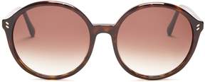 Stella McCartney Round-frame acetate sunglasses