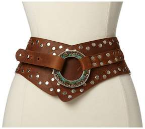 Leather Rock 1071 Women's Belts