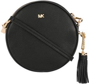 MICHAEL Michael Kors Leather Canteen Bag