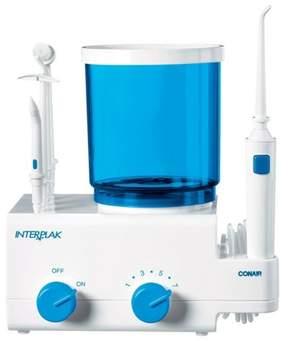 Conair Dental Water Flosser - WJ7BR