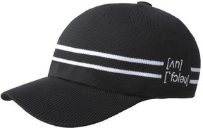 Kangol Phonation Space Baseball Cap