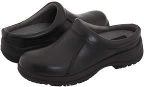 Dansko Wil Men's Clog Shoes