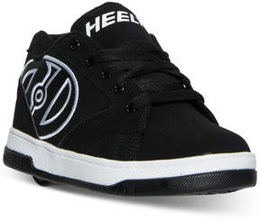 Heelys Little Boys' Propel 2.0 Casual Skate Sneakers from Finish Line