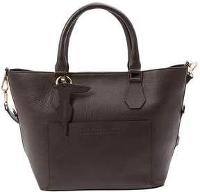 Trussardi Leather tote
