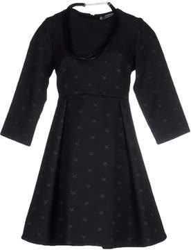 Angela Mele Milano Short dresses