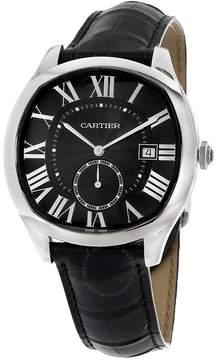 Cartier Drive Automatic Black Dial Men's Watch