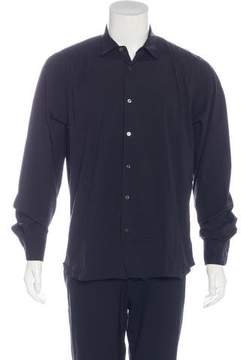Jil Sander Woven Dress Shirt