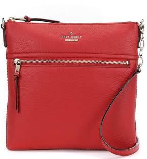 Kate Spade Jackson Street Melisse Cross-Body Bag - RED CARPET - STYLE