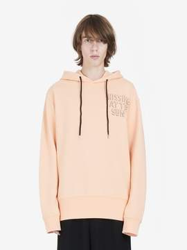 McQ Hissing at the Sun Hoodie