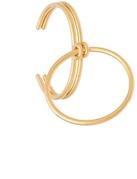 Charlotte Chesnais Three Lovers bracelet