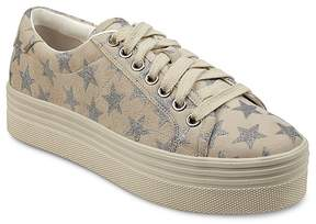Marc Fisher Women's Emmy5 Low Top Platform Sneakers