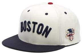 American Needle United Boston Red Sox Baseball Cap