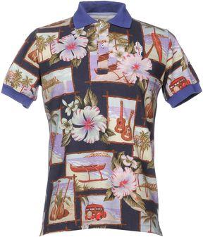 Roy Rogers ROŸ ROGER'S Polo shirts