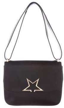 Golden Goose Deluxe Brand Leather Vedette Bag