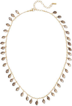 Chan Luu Gold-plated Labradorite Necklace