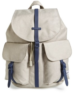 Herschel Supply Co. X-Small Dawson Backpack - Brown