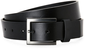 Kenneth Cole Reaction Synthetic Leather Belt