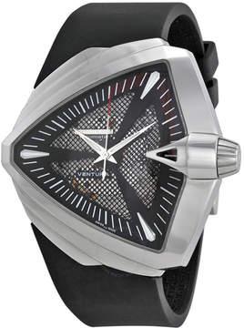 Hamilton Ventura XL Automatic Black Dial Men's Watch